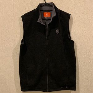 Merrell fleece sky men's vest